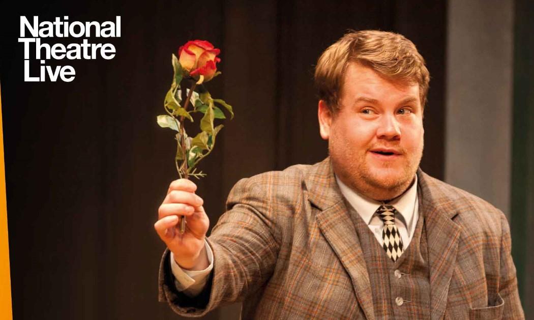 ΔΗΠΕΘΕ Αγρινίου: με τον «υπηρέτη δύο αφεντάδων» συνεχίζονται οι μεταδόσεις αριστουργημάτων του Εθνικού Θεάτρου Μ. Βρετανίας
