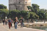 Σοκ στη Θεσσαλονίκη: Θετικό το 10% των rapid test στην παραλία