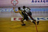 Basket League: Οι αριθμοί για το Άρης – Μεσολόγγι