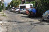 Ένα ακόμη τροχαίο στο Αγρίνιο: Σύγκρουση οχημάτων στην οδό Τσίρκα