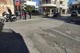 Αγρίνιο: Ανήλικος ποδηλάτης παρασύρθηκε από ΙΧ στη διασταύρωση Αχελώου-Βλαχερνών