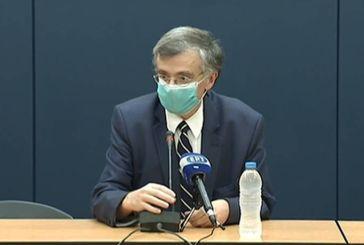 Κορωνοϊός: Το μήνυμα από την έρευνα Τσιόδρα- Ανεμβολίαστοι σχεδόν 9 στους 10 νεκρούς