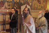 Θεία Λειτουργία στον Ιερό Ναό Αγίου Δημητρίου Βαλμάδας Βάλτου (φωτο-βίντεο)