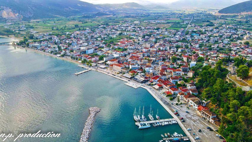 Αιτωλοακαρνανία: Σε Βόνιτσα και δήμο Αγρινίου τα περισσότερα από τα 57 κρούσματα της Τετάρτης 25/8