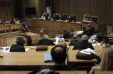 Δίκη Χρυσής Αυγής: Η εισαγγελέας πρότεινε ισόβια στον Γιώργο Ρουπακιά -13 χρόνια στην διευθυντική ομάδα