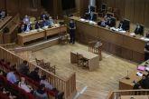 Δίκη Χρυσής Αυγής: Στη φυλακή ο Μιχαλολιάκος και το διευθυντήριο της οργάνωσης