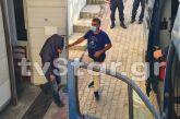 Χρυσή Αυγή: Στις φυλακές Δομοκού ο Μπαρμπαρούσης