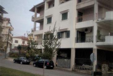 Δείτε τη θέση που βρισκόταν το  τούρκικο νεκροταφείο στο Αγρίνιο