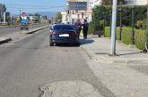 Αγρίνιο: παράσυρση ηλικιωμένης στην εθνική οδό