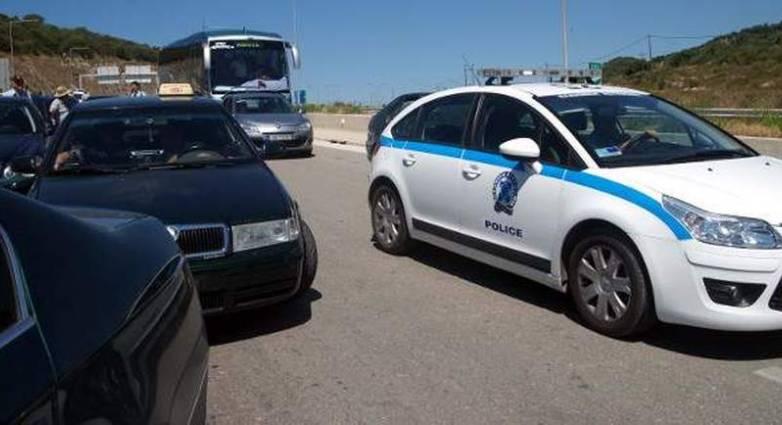 Σοκ στην Ολυμπία Οδό: Άνδρας έπεσε στο κενό από γέφυρα