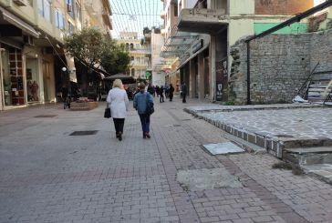 Κορωνοϊός: διασπορά και σε χωριά της Αιτωλοακαρνανίας-που κατανέμονται τα χθεσινά κρούματα