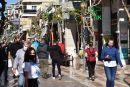 Εμπορικός Σύλλογος Αγρινίου: «Δεν επαιτούμε αλλά απαιτούμε η κυβέρνηση να σταθεί στο ύψος των περιστάσεων»