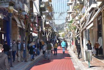 ΓΣΕΒΕΕ: Θετική η απόφαση για επαναλειτουργία μέρους της αγοράς