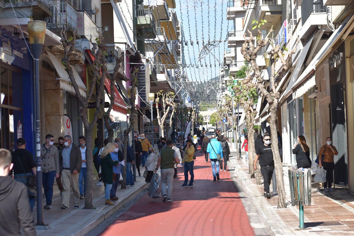 Ανησυχία Χαρδαλιά για το επιδημιολογικό φορτίο στην Αιτωλοακαρνανία