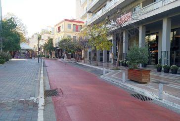 ΕΟΔΥ: 20 κρούσματα την Παρασκευή στην Αιτωλοακαρνανία