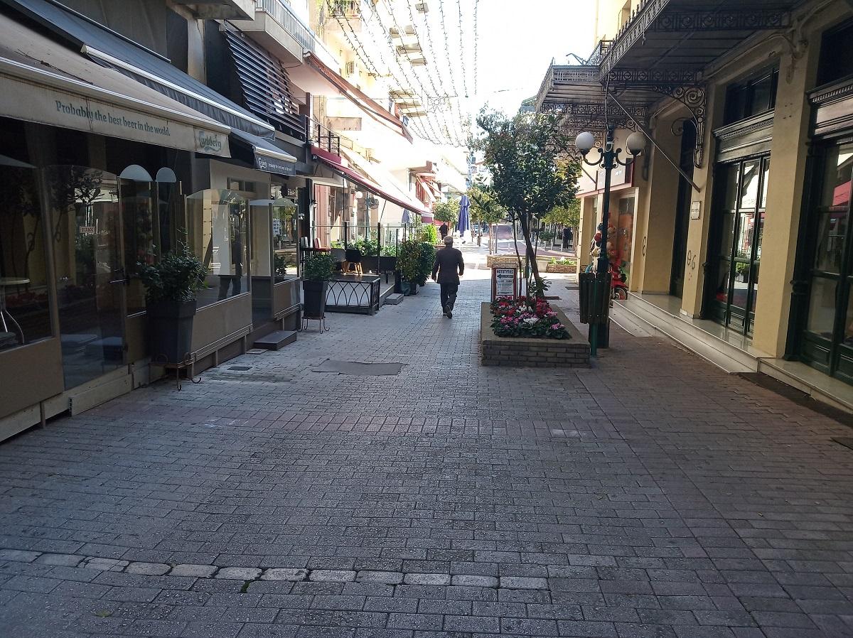 Κορωνοϊός: Στο Αγρίνιο τα έξι από τα εννιά κρούσματα της Πέμπτης στην Αιτωλοακαρνανία