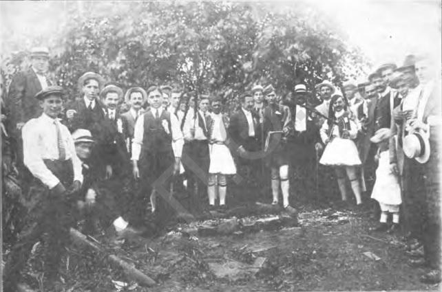 """Το πολυσέλιδο αφιέρωμα ενός Αγρινιώτη για τον """"περήφανο Αιτωλοακαρνανά"""" στον Εθνικό Κήρυκα των ΗΠΑ"""