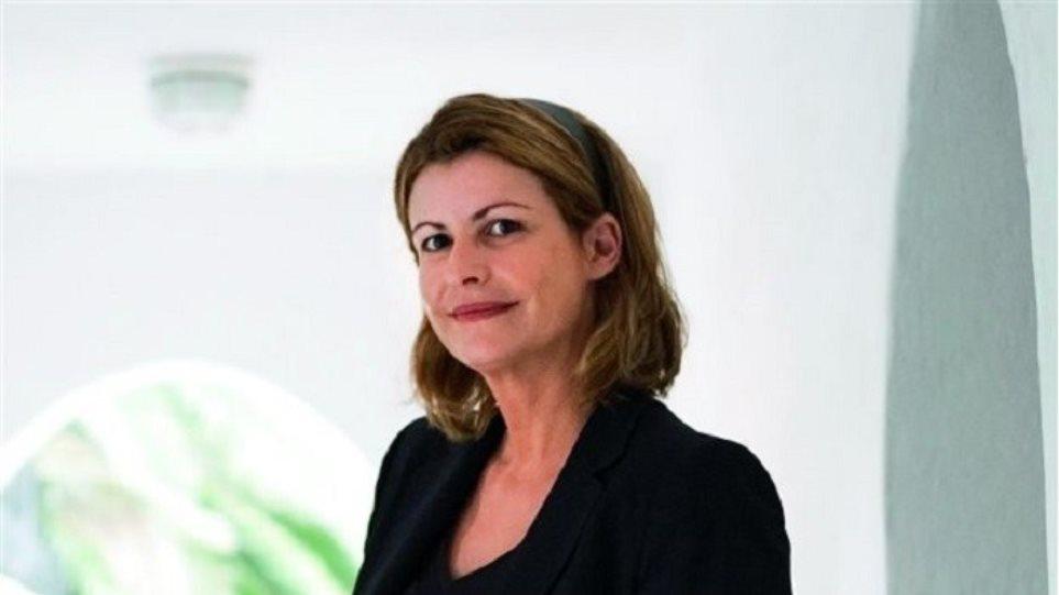 «Καρατόμησε» την Αλεξία Έβερτ ο Μπακογιάννης μετά τα σχόλια για το ΚΚΕ!