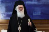 Παίρνει εξιτήριο ο Αρχιεπίσκοπος Αλβανίας Αναστάσιος