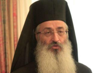 Μητροπολίτης Αλεξανδρουπόλεως για κορωνοϊό: Η «επανάσταση» κάποιων χριστιανών σπέρνει θανάτους