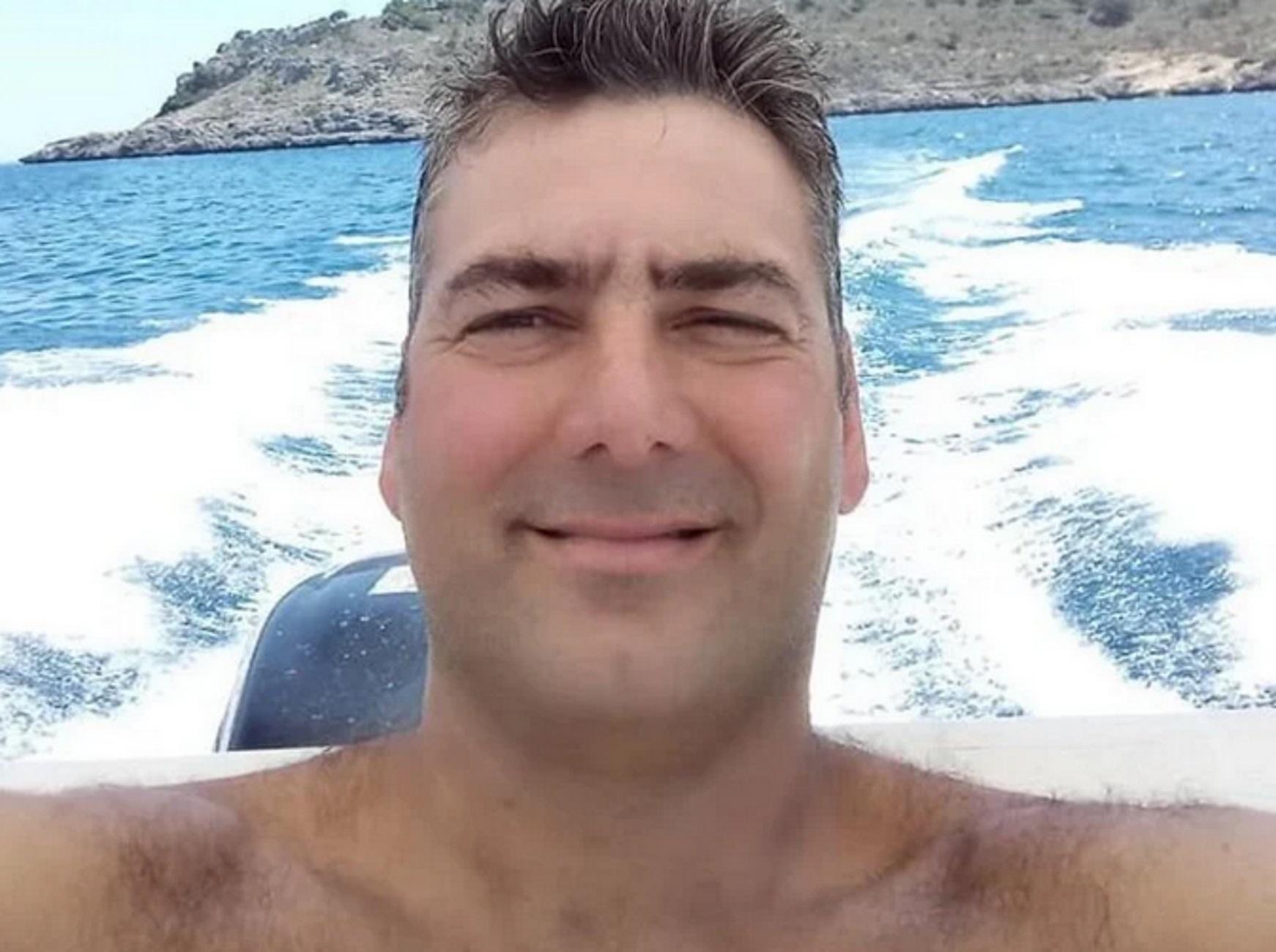 Πάτρα: Νεκρός στην πισίνα ο Κωνσταντίνος Αντίοχος- Ασύλληπτη τραγωδία σε ώρα αγώνα