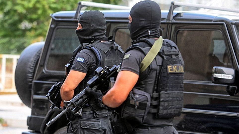 Συνελήφθη τζιχαντιστής στην Αθήνα – Κατηγορείται και για ανθρωποκτονία – Δείτε βίντεο