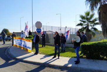 Ανακοίνωση – κάλεσμα της Αγωνιστικής Συσπείρωσης Υγειονομικών Αγρινίου για την απεργία της 6ης Μαΐου