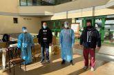Αγρίνιο: Αρνητικά τα rapid-test σε όλες τις επαφές των 34 αστυνομικών