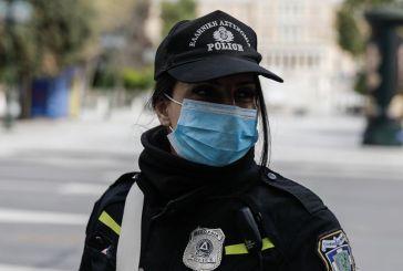 Κορωνοϊός: 446 έλεγχοι χθες στην Αιτωλοακαρνανία- 34 πρόστιμα