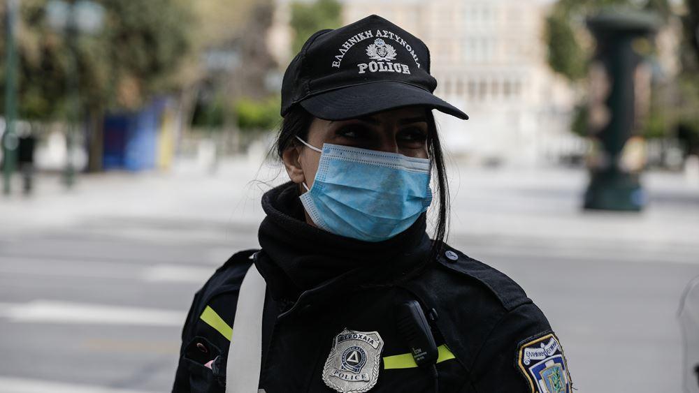 Προειδοποιεί για αυστηρούς ελέγχους κατά την εορταστική περίοδο η τοπική αστυνομία