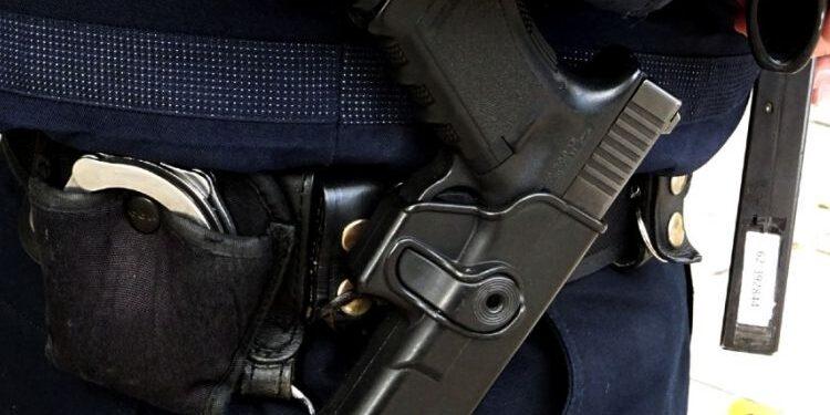 Πάτρα: Με το υπηρεσιακό του όπλο αυτοπυροβολήθηκε Αστυνομικός