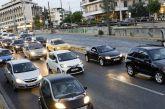 Lockdown: Αλλάζουν από Δευτέρα τα όρια επιβατών -Τι θα ισχύει πλέον για ΙΧ, ταξί και φορτηγά