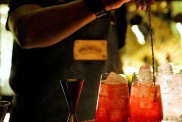Σύλληψη, πρόστιμο και λουκέτο για λειτουργία μπαρ εκτός ωραρίου στη Βόνιτσα