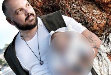 Κορωνοϊός: Ο αδικοχαμένος DJ Δημήτρης Μπέλος είχε γίνει πατέρας πριν δύο μήνες