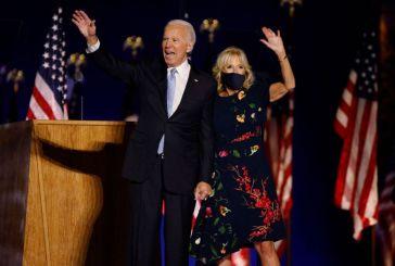 Μπάιντεν: «Θα είμαι ένας πρόεδρος που ενώνει αντί να χωρίζει»