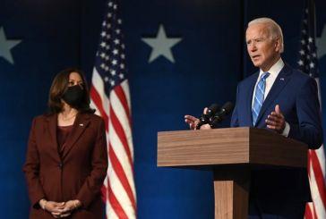 Εκλογές ΗΠΑ: Ο Τζο Μπάιντεν νέος Πρόεδρος στην Αμερική