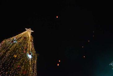 Δεν θα… κόψει χριστουγεννιάτικα δέντρα από το Αγρίνιο ο κορωνοϊός!