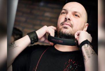 Πέθανε από κορωνοϊό ο 39χρονος Έλληνας Dj Decibel