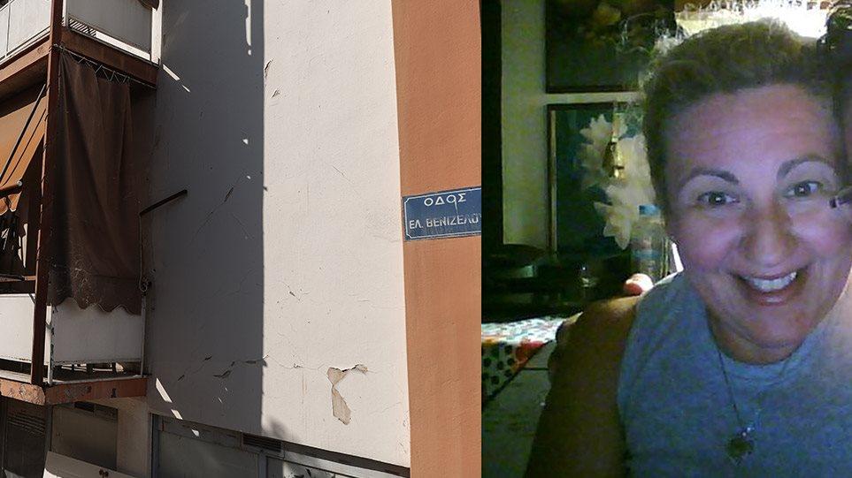 Έγκλημα στην Αγία Βαρβάρα: «Ήταν μάνα μου και δεν είχα τη δύναμη να τη σκοτώσω» λέει η 15χρονη