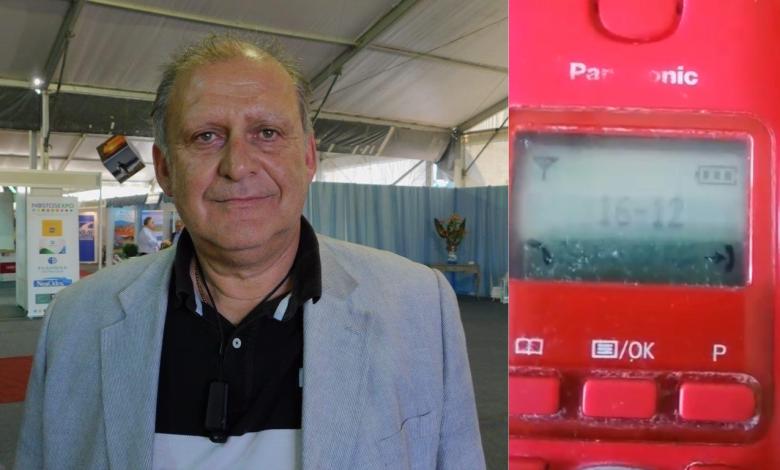 Γιατρός στη Ναύπακτο επιχειρεί μάταια να ενημερώσει τον ΕΟΔΥ για κρούσμα