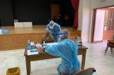 Aναβάλλονται τα rapid-test της Παρασκευής στον δήμο Θέρμου