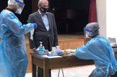 Κορωνοϊός: τι έδειξαν τα τεστ στο Θέρμο