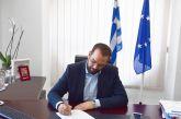 Επιστολή Φαρμάκη σε Γεωργιάδη: Να ληφθούν μέτρα στήριξης των μικροπωλητών εμπόρων βιομηχανικών ειδών στις λαϊκές αγορές