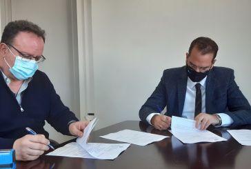 Έργα συντήρησης ύψους 6 εκατ. ευρώ στο επαρχιακό δίκτυο της Ναυπακτίας