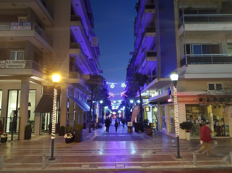 Αιτωλοακαρνανία: επτά νέα κρούσματα ανακοίνωσε το Σάββατο 12/12  ο ΕΟΔΥ