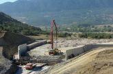Σε ένα χρόνο η δημοπράτηση για την ολοκλήρωση του φράγματος Αχυρών