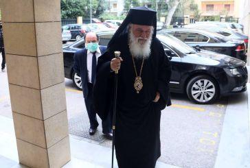 Αρχιεπίσκοπος Ιερώνυμος: Την επόμενη εβδομάδα τελικώς παίρνει εξιτήριο από τον «Ευαγγελισμό»