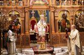 """Ναυπάκτου Iερόθεος: """"H ενότητα στην Εκκλησία"""""""