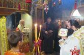 Εόρτασε η Μονή Εισοδίων της Θεοτόκου Μυρτιάς  με δέηση για τον κορονοϊο
