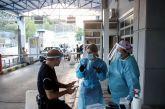 Αλβανοί εργάτες γης με «αρνητικά τεστ» κορωνοϊού βρέθηκαν θετικοί στα rapid test στην Κακαβιά